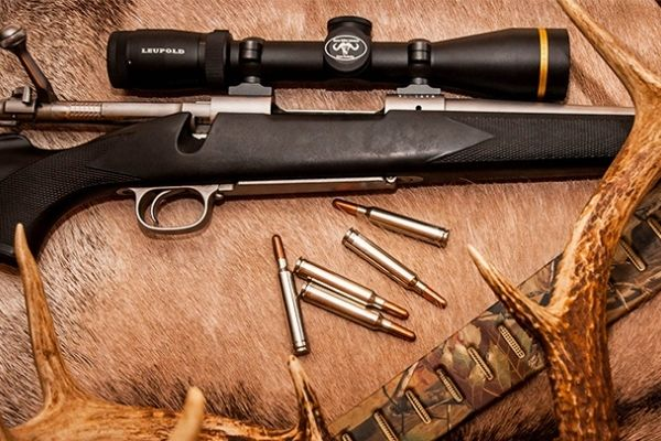 Choose The .300 Winchester