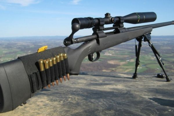 Story Of The .300 Winchester