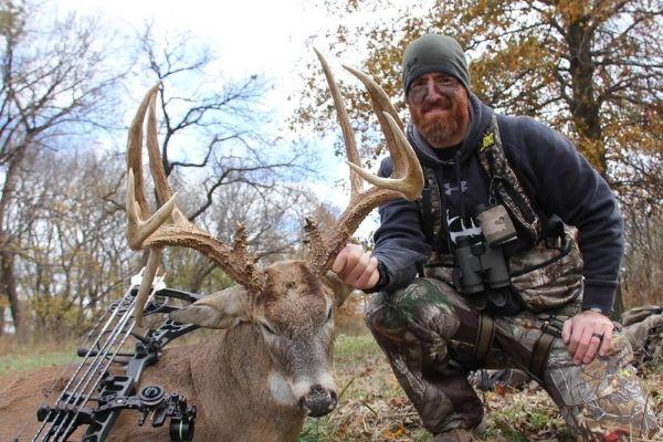 Hunter Adam Laroche