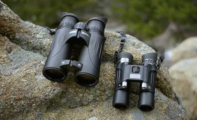Budget Binoculars for Hunting