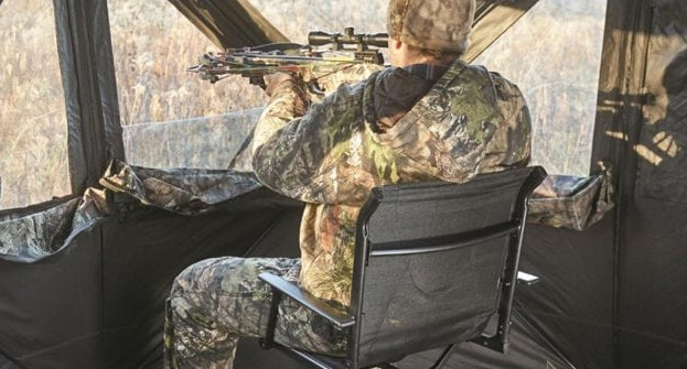Hunting Blind Chairs