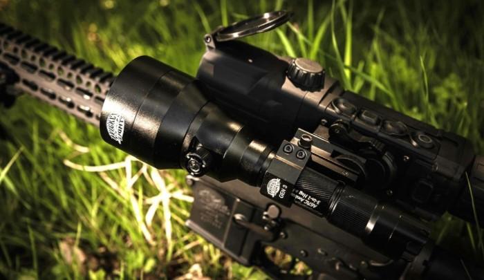 Hunting Flashlights
