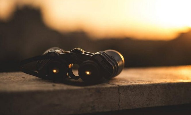 Low Light Binoculars