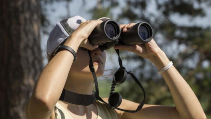 Right Birding Binoculars