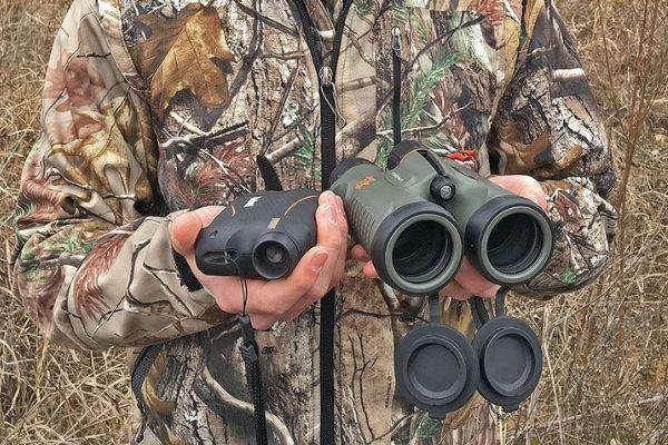 10x42 binoculars good for hunting