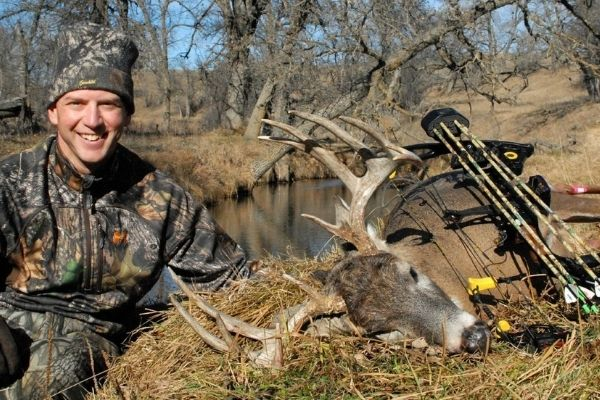 How To Hunt Mid-Rut