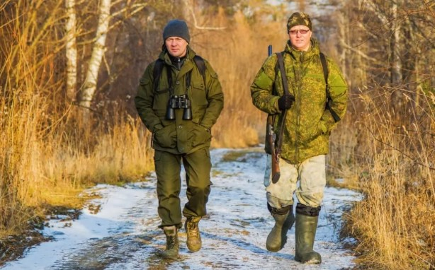 Hunting Pants For Cold Weather