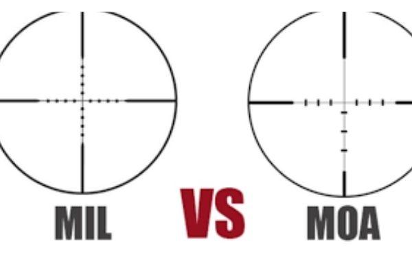 MOA vs MIL