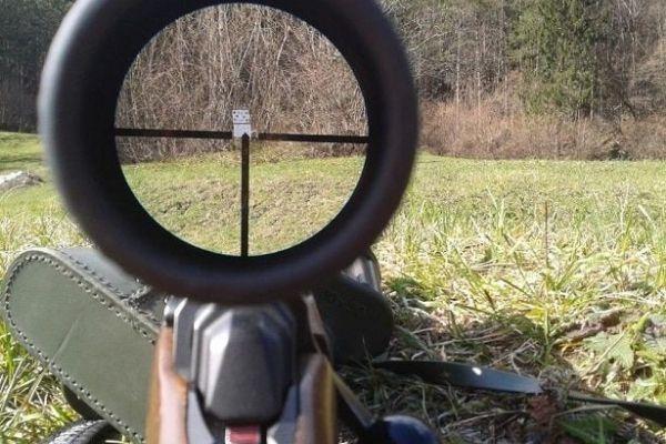 best magnification for elk hunting