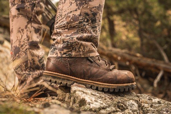 elk hunting boots
