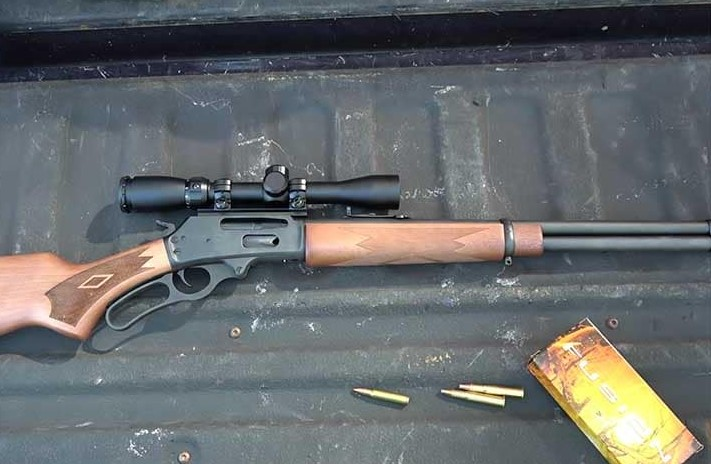 Top Scopes for .30-30 Rifles