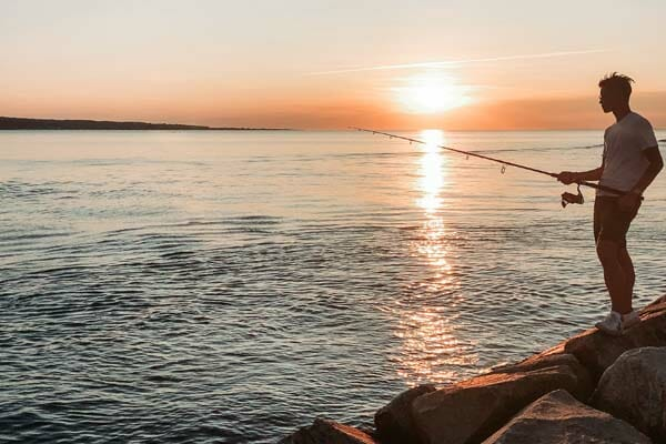 Best Telescopic Fishing Rods 2020