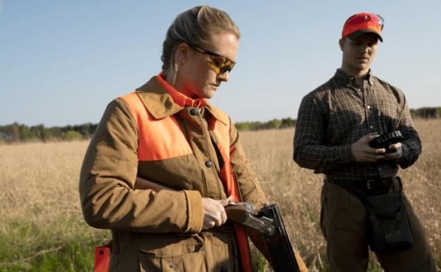 Upland Hunting Jackets