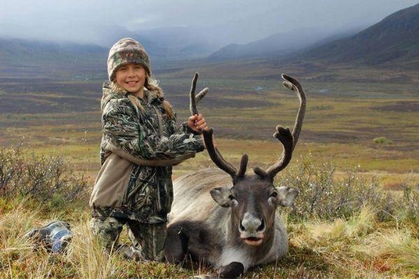 Alaska Hunting Seasons