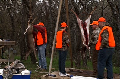 Field Care For Hunters