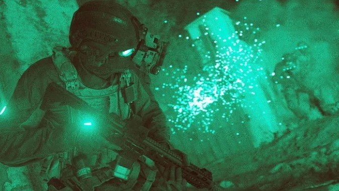 Do Night Vision Goggles Glow in the Dark When Turned on?