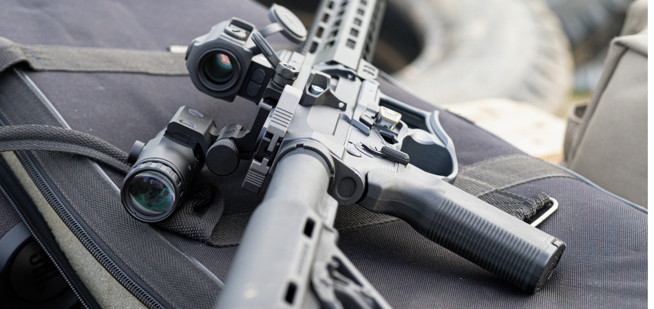 Common Scope Mounting Mistake to Avoid