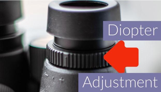 Lens Adjustment