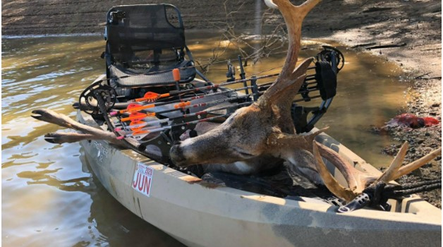 Risks Of Hunting From A Boat