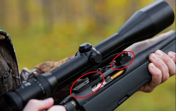 Safety Tips When Mounting A Scope On Remington 700
