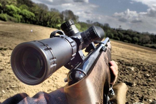 Sighting In Your Pellet Gun Scope