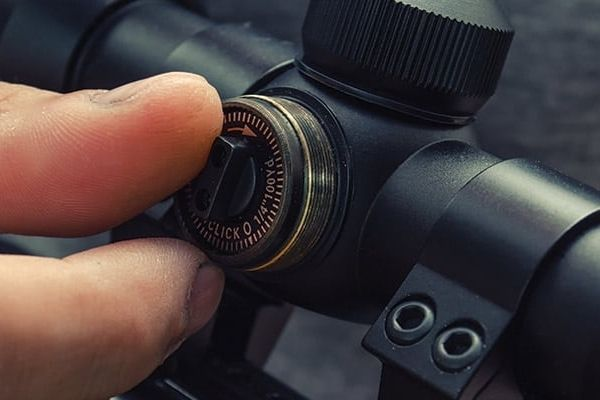 How To Sight In A Pellet Gun Scope