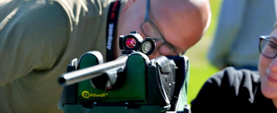What Is Red Dot Sight?