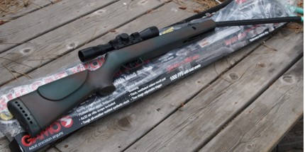 Why It Is Important To Zero Your Air Rifle Scope?