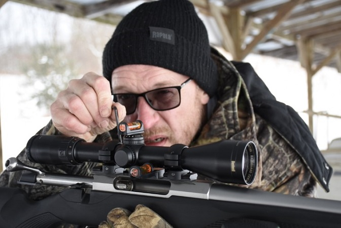 Why Should You Care About Scope Mounting